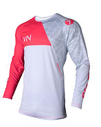 VOX PARAGON JERSEY CORAL/WHITE