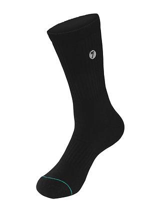 Brand Crew Socks