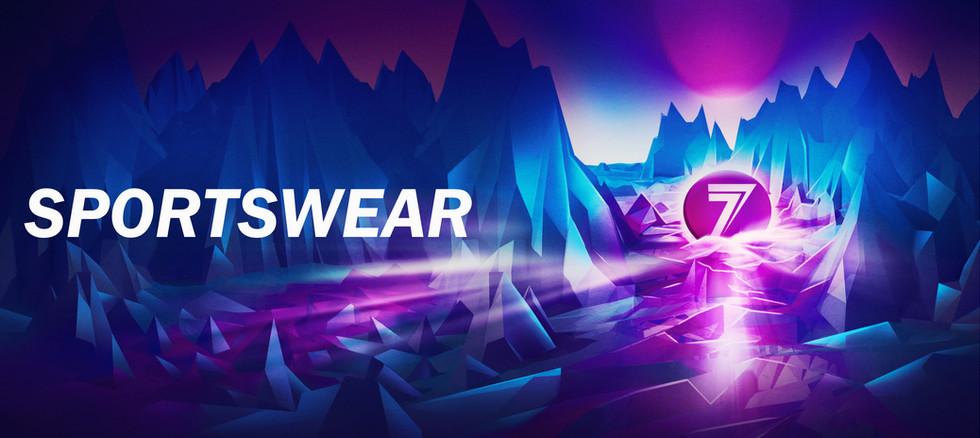 Seven MX Sportswear