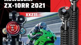 Bitubo for Kawasaki ZX10R/RR