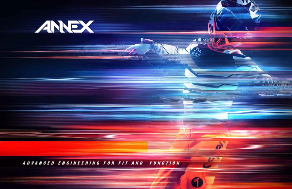 Seven MX Annex