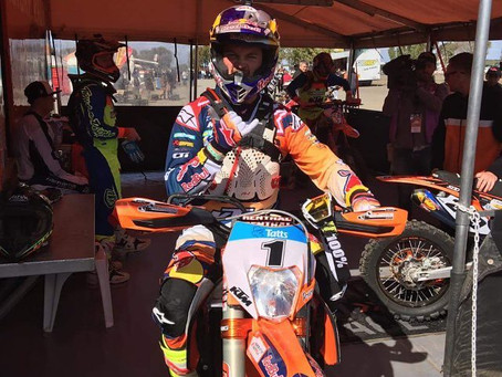 USWE Big Respect to this guy @tobyprice87 and his fantastic results #finke #backtoback #uswehydratio