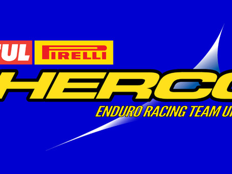 SHERCO FACTORY TEAM RIDES WITH JT RACING