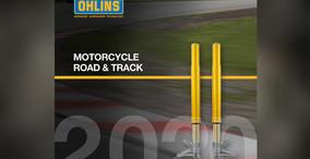 2020 Ohlins