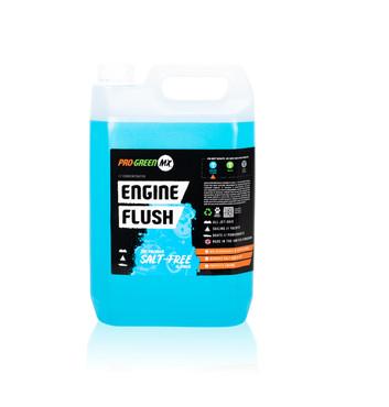 PRO GREEN MX ENGINE FLUSH 5LTR