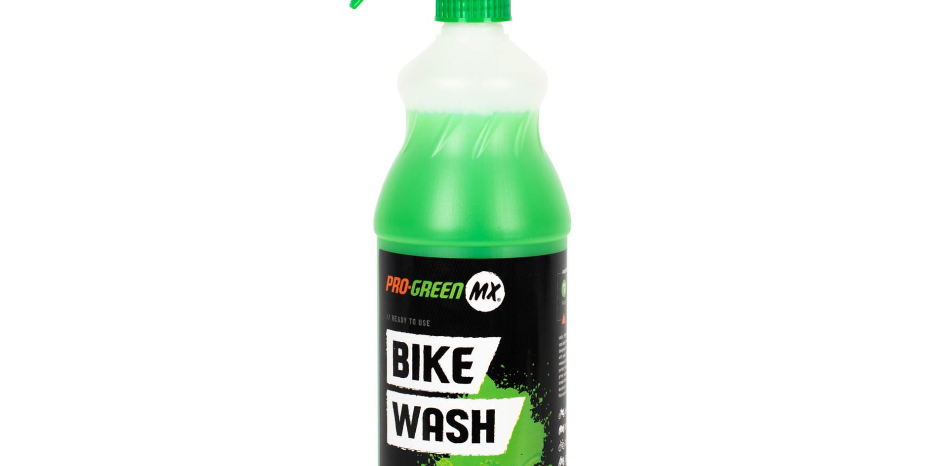 Bike Wash 1ltr