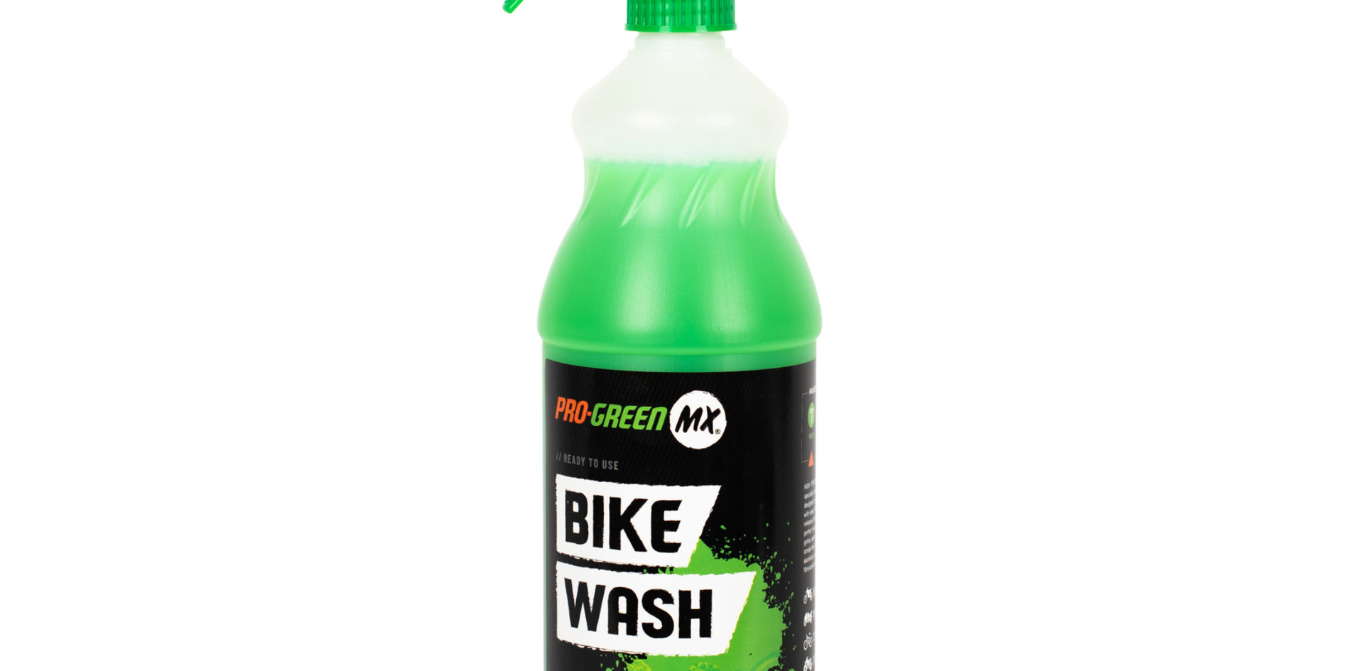 Bike Wash 1ltr