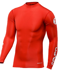 Maillot-compression-Seven-Zero-Rouge.png