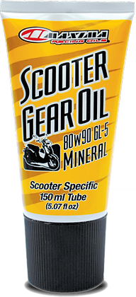 Maxima Scooter Gear Oil