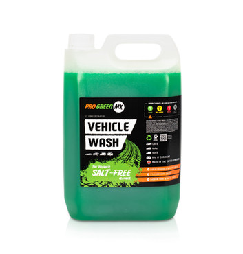 PRO GREEN MX 5L CONCENTRATED VEHICLE WASH REFILL