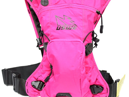 Feel like some colour in your life? The NEW GO PINK! Available in AirBorne 2 & 3 Just Arrived !