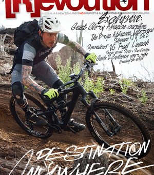 What does the best selling Bicycle Magazine think of the USWE F4?