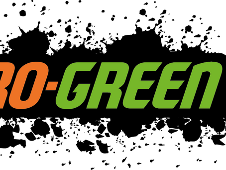 Pro-Green MX Coming to Australia