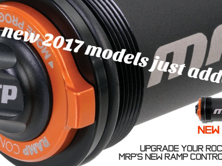 MRP Releases New Ramp Control Models (Now in Stock!)