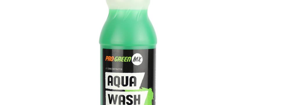 PRO GREEN MX AQUA WASH CONCENTRATED