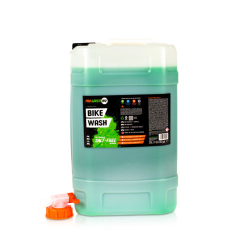 Pro Green MX 25L Concentrated Bike Wash Refill