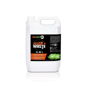 PRO GREEN MX FLUSH & WASTE FLUID REFILL