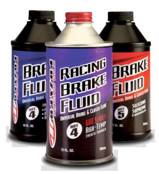 Maxima Brake Fluids