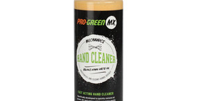 Cleaner Hands Coming Soon