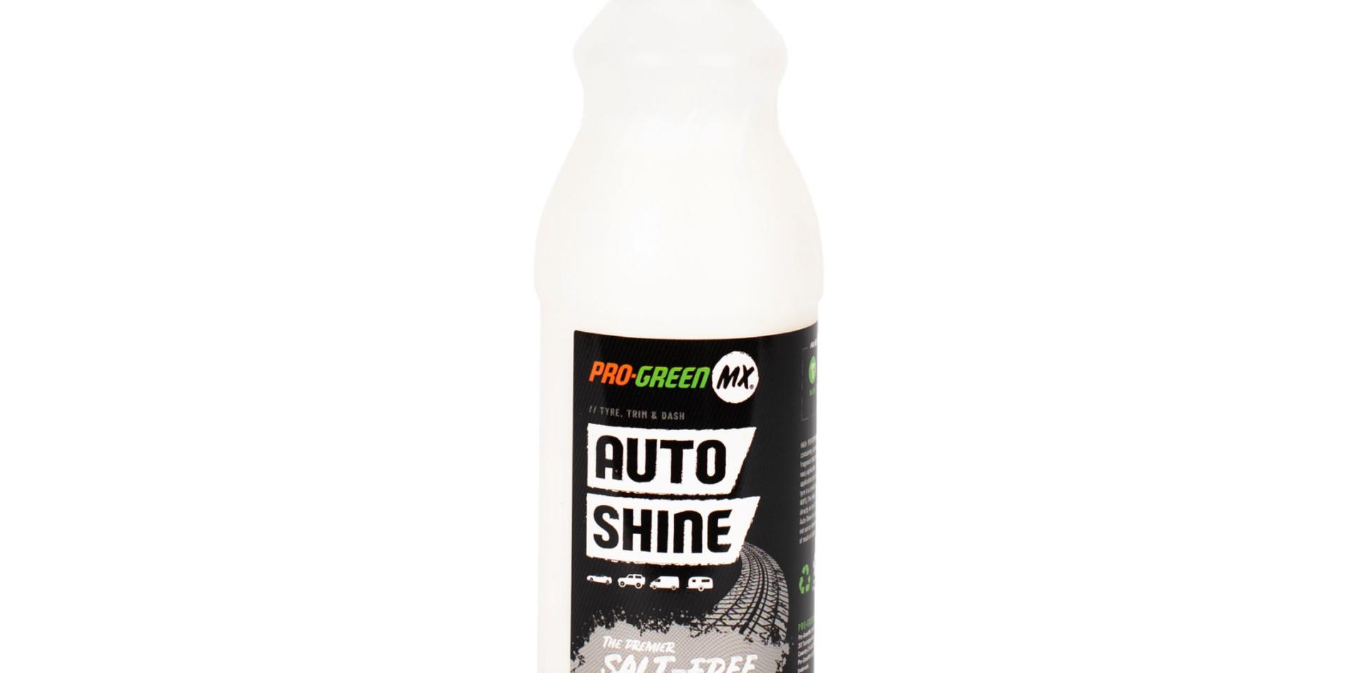 PRO GREEN MX AUTO SHINE