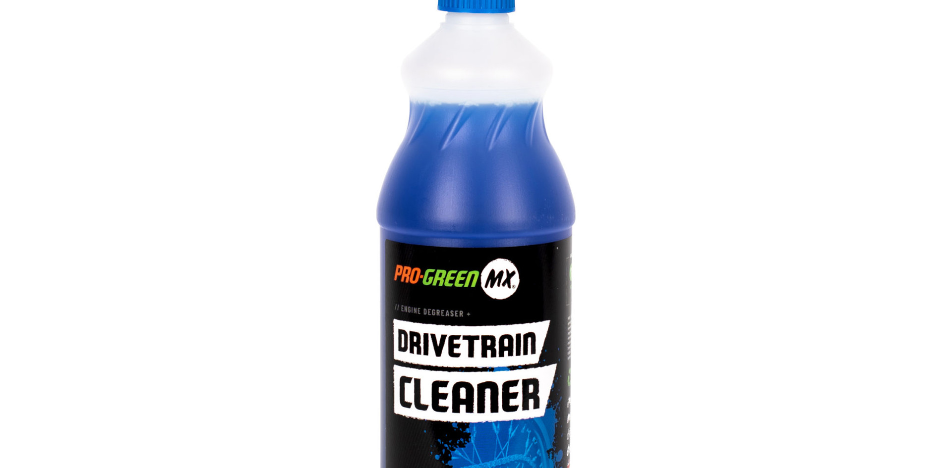 Pro Green MX Drive Chain Cleaner