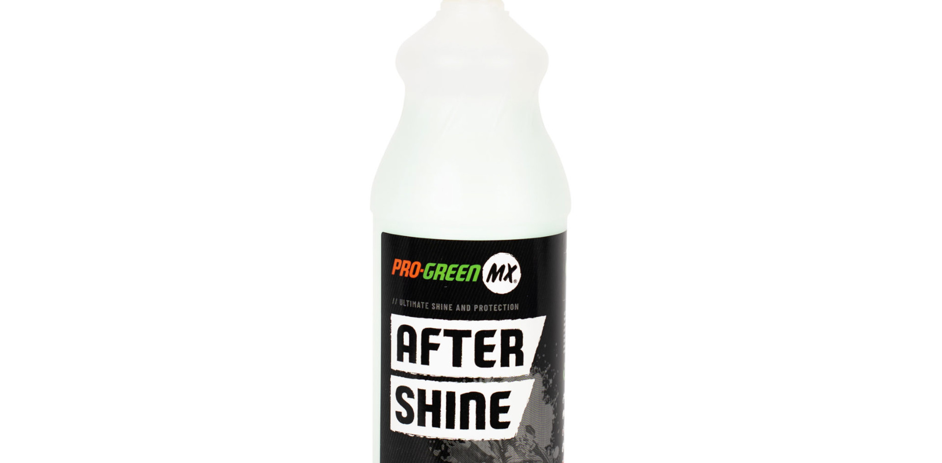 Pro Green MX After Shine