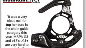 MRP G3 mountainflyer award