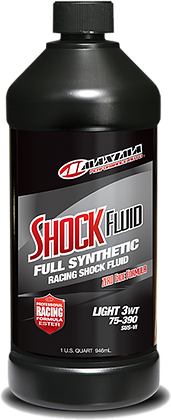 Maxima Synthetic Shock Fluid Light