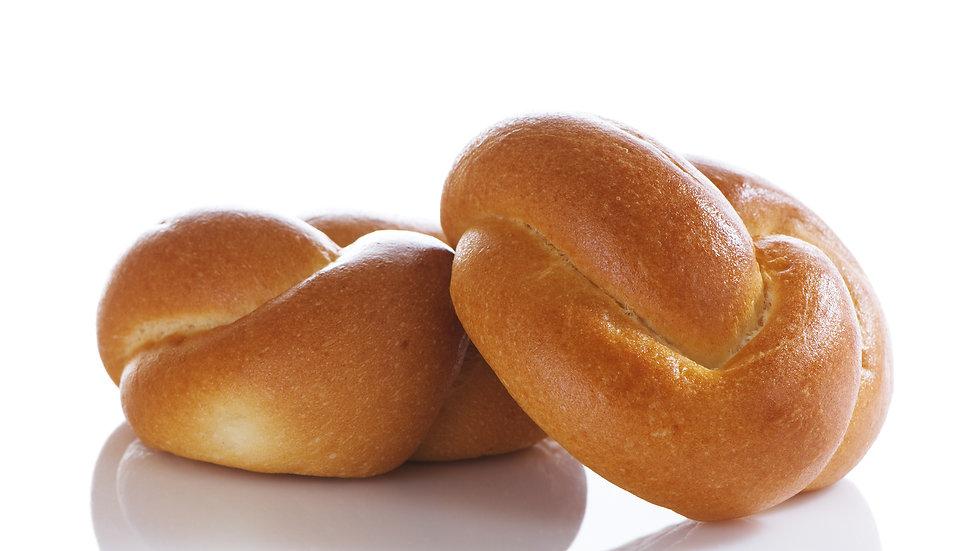 Challah Rolls - Freshly Baked