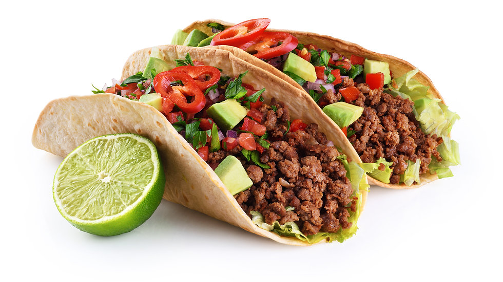Taco Party for Four