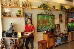 wellcom to siam thai massage in tlv