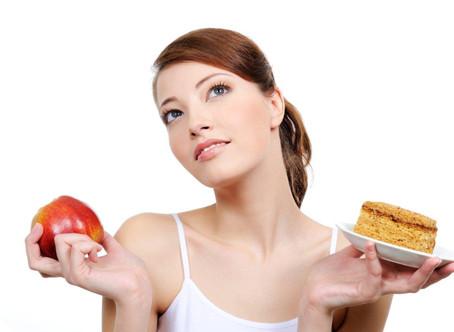 דיאטה - נזקים ביולוגיים ומנטליים