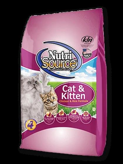 נוטריסורס לייט חתול 3 קילוגרם
