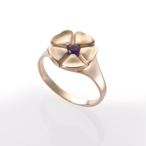 סיסטוס - טבעת ארוסין