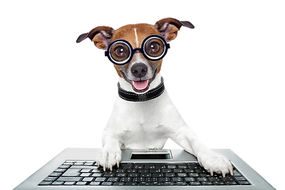 png-clipart-dog-playing-notebook-compute