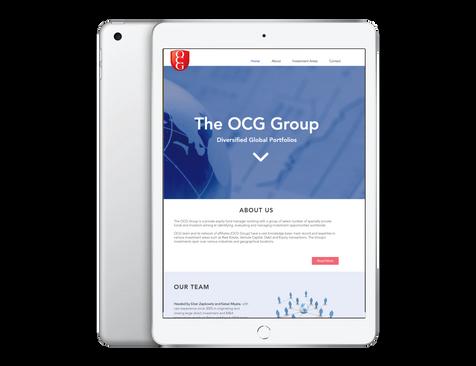 OCG GROUP