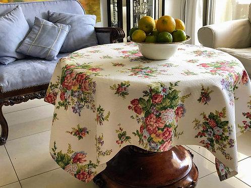 Springtime Tablecloth