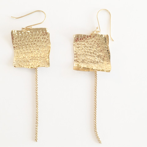 J29 – Hand made earrings  $150