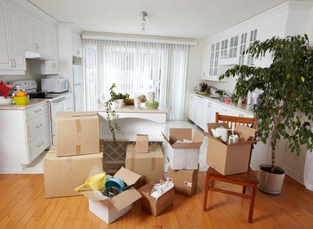 לעבור בנחת – למה אתם צריכים חברת אריזה למעבר דירה?