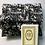 Thumbnail: Set of kipa & tallit bag -