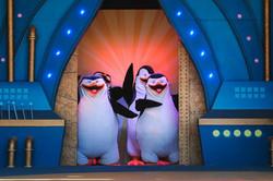 Dreamwork's Penguins of Madagascar