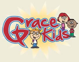 Grace United Methodist Kids