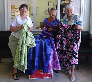 United Methodist Church Lake Mary Threads of Kindness