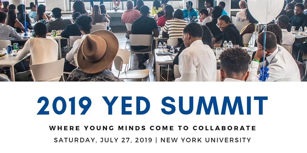 2019 Yed Summit