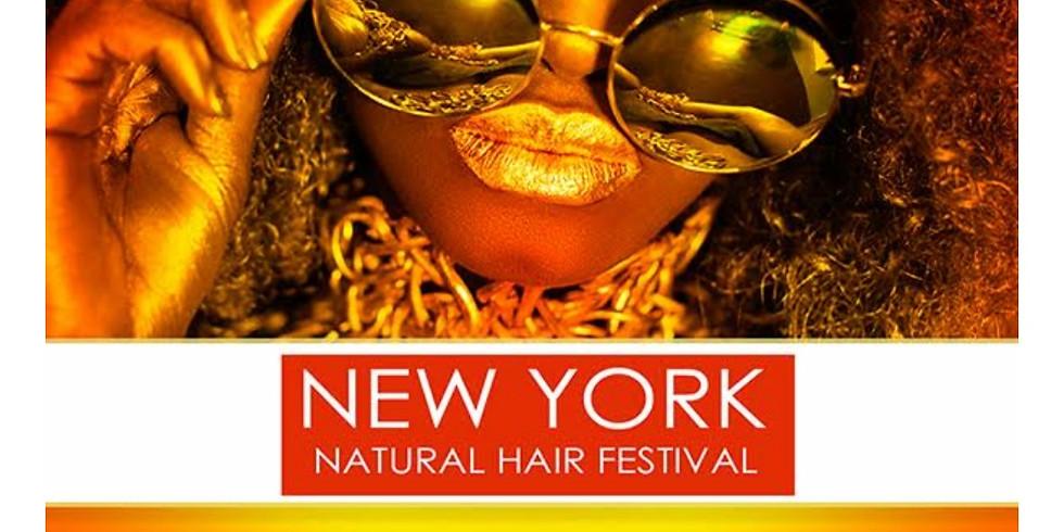 Natural Hair Festival
