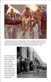 The Story of the World's Most Beautiful Bike Race - and beautiful imagery within