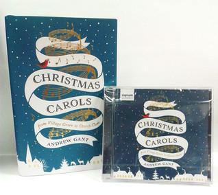 Profile's Christmas Carols. Seasonal, musical joy.