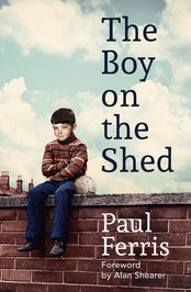 Paul Ferris' engaging autobiography