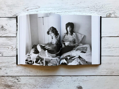 For Christmas 2019: Unbelievably perfect photographs of Patti and Robert