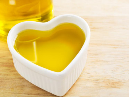 How come olive oils lower risk against all modern sickness like dementia, cancer and strokes?